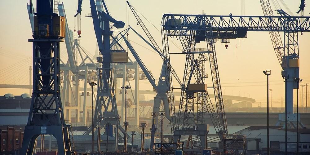 Grosse Hafenrundfahrt - Bild 4