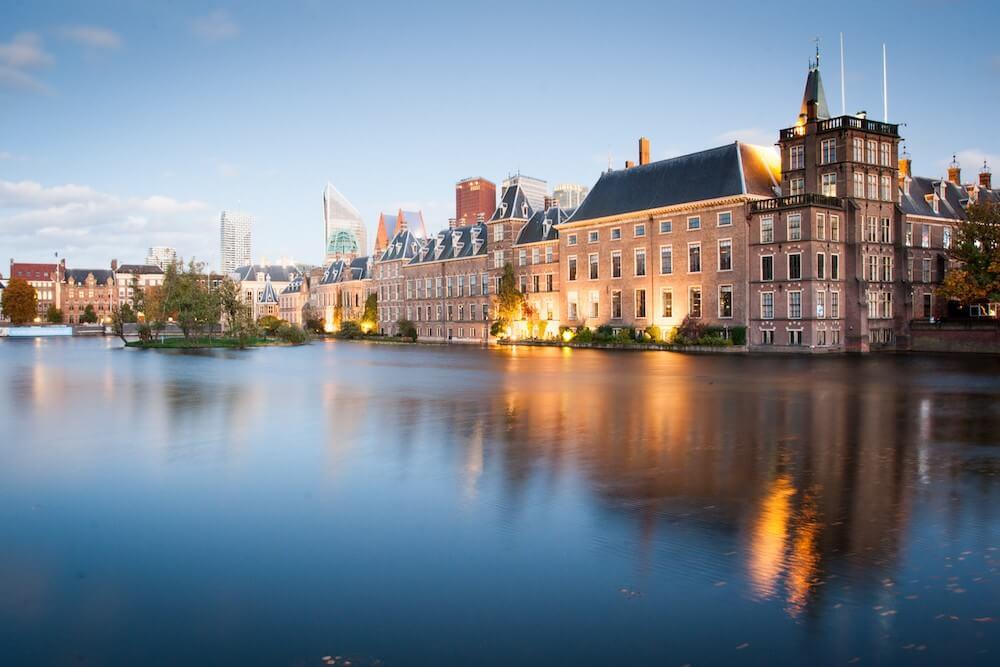 Große Holland Tour - Rotterdam, Delft & Den Haag - Bild 6