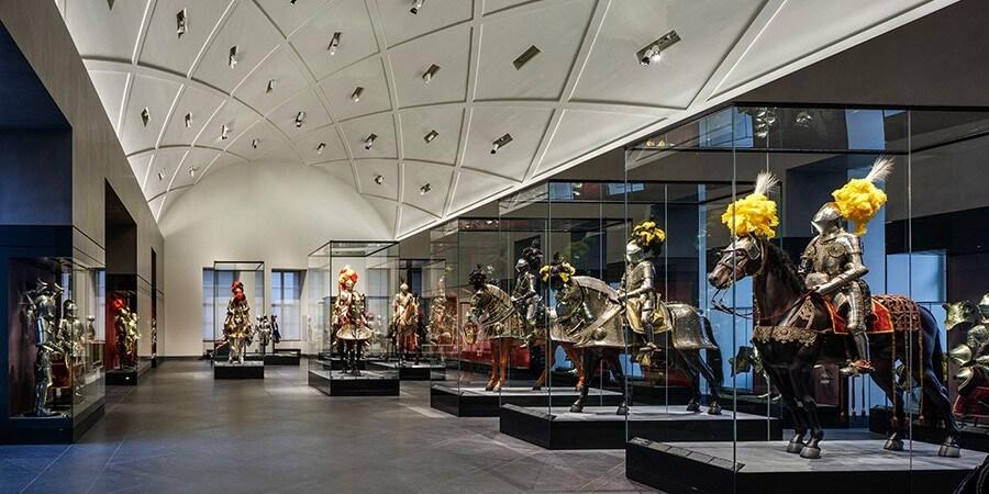 VIP-Tagesticket - als VIP in alle Museen - Bild 3