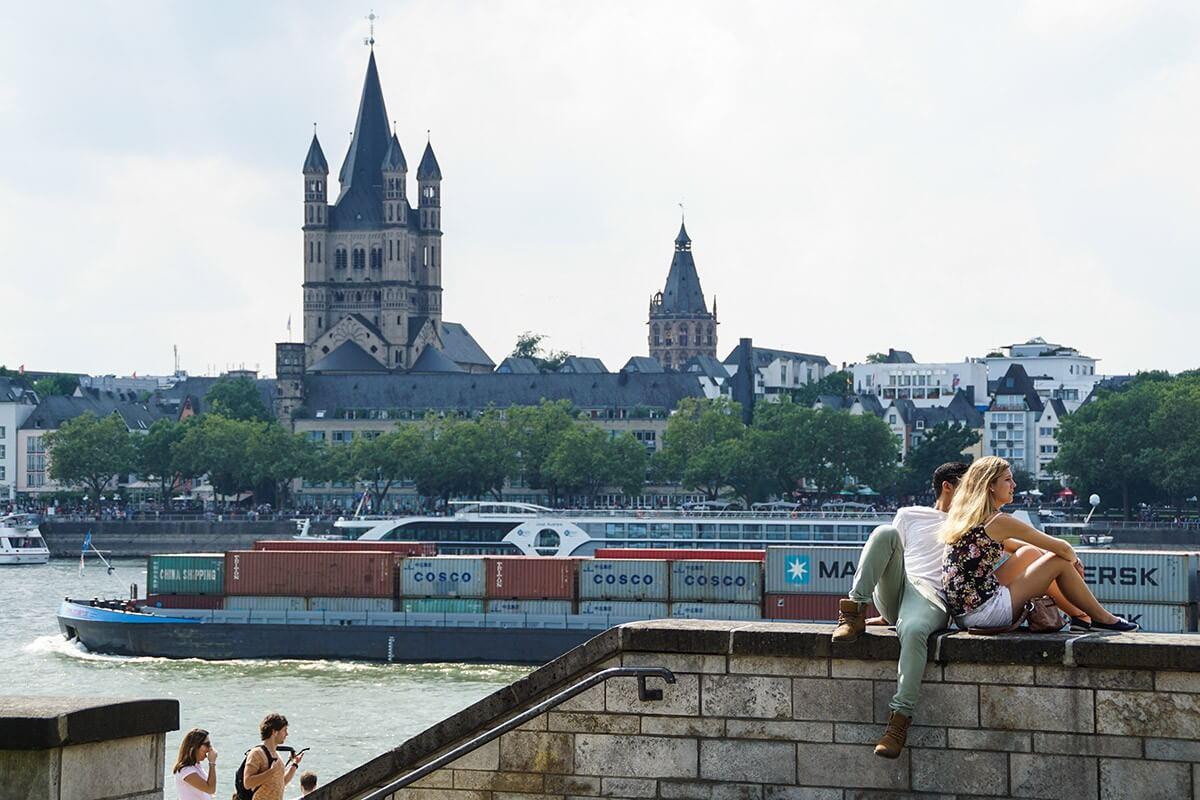 Stadtrundfahrt Hop on & Hop off - Bild 4