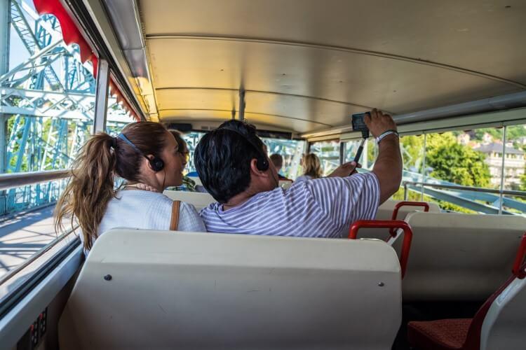 Grosse Stadtrundfahrt 22 Haltestellen - Bild 4