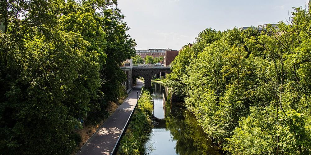 Geführte Kanalfahrt zum Lindenauer Hafen - Bild 4