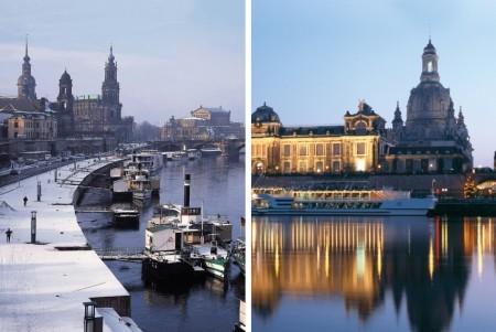 Grosse Winter-Entdeckertour - Schifffahrt plus 2 Tage Große Stadtrundfahrt