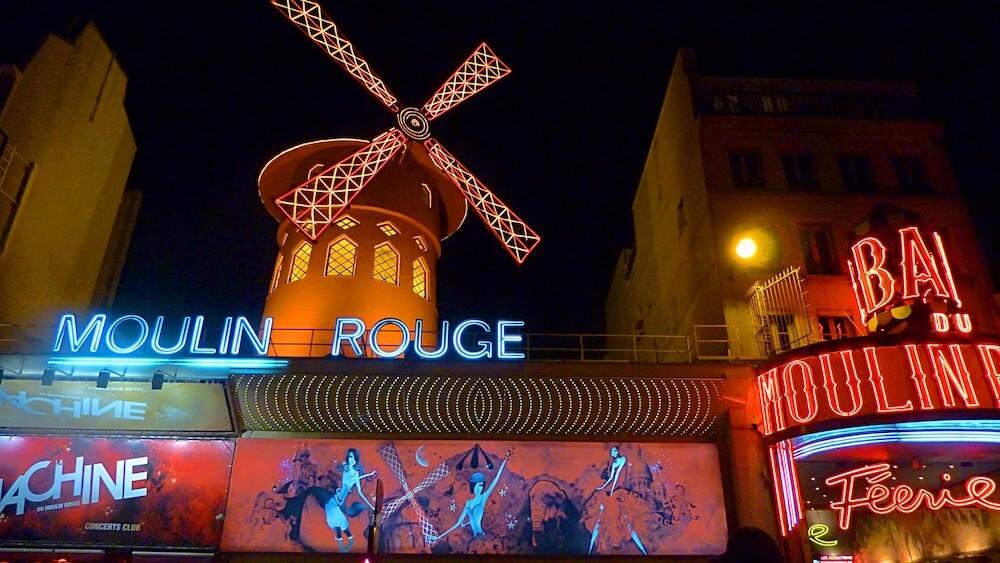 Paris bei Nacht & Grosse Stadtrundfahrt - 3 Tage - Bild 3