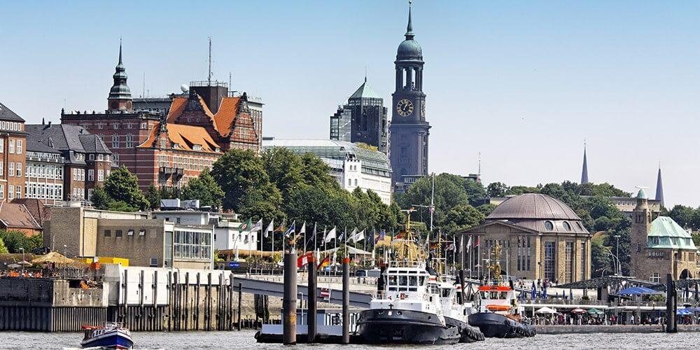 Grosse Hafenrundfahrt - Bild 6