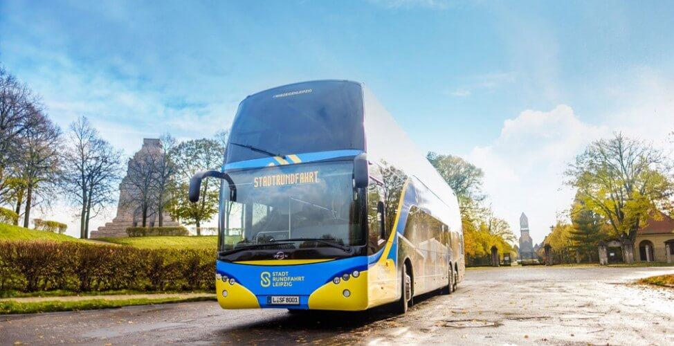 Große Entdeckertour - mit Bus & Boot - Bild 2