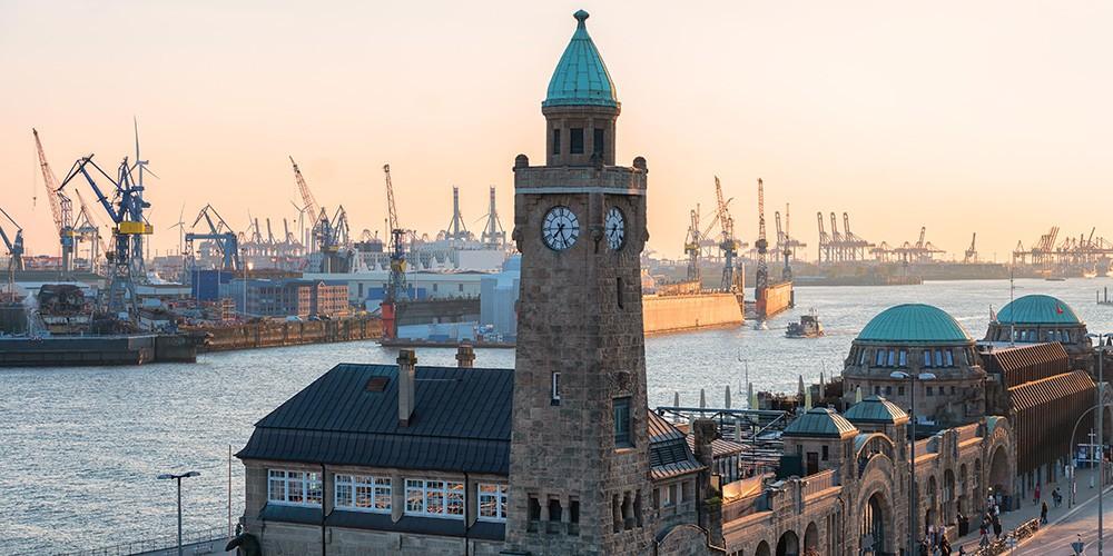 Stadtspiel für Kids - Eine spannende Schnitzeljagd durch den Hamburger Hafen - Bild 5