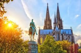 Altstadtführung durch Köln