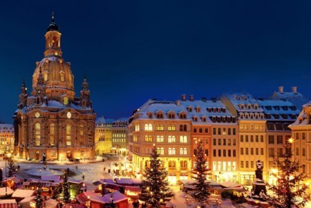 Weihnachtsspecial: Adventsrundgang plus 2-Tages-Ticket Große Stadtrundfahrt