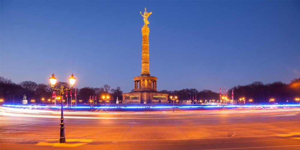 Abendfahrt durch Berlin - Bild 4