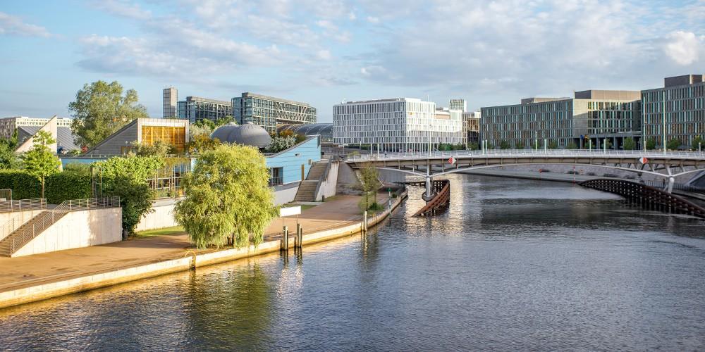 Große Spreefahrt Berlin-City - Bild 5