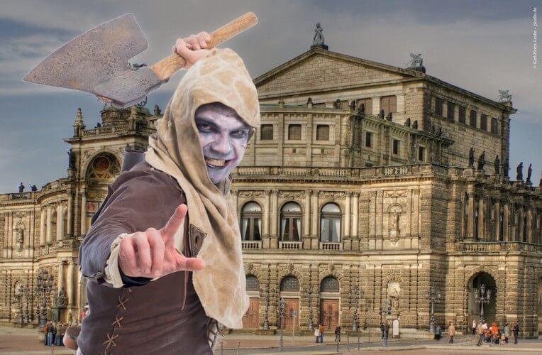 Gruselige Stadtführung mit dem Kerkermeister - Bild 4