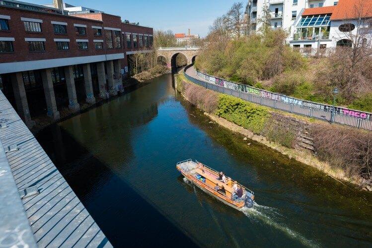 Kanalrundfahrt - Bild 5