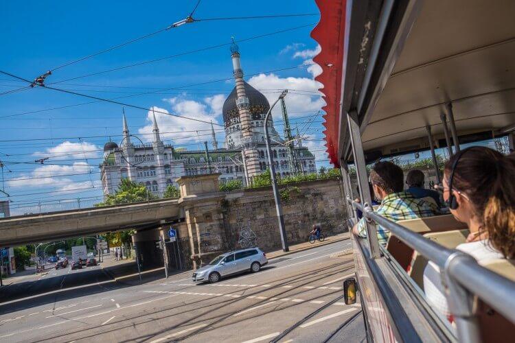 Grosse Stadtrundfahrt 22 Haltestellen - Bild 6