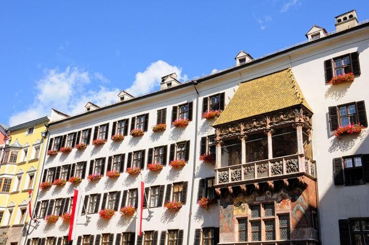 Ausflug nach Innsbruck & Swarovski Kristallwelten - Bild 4