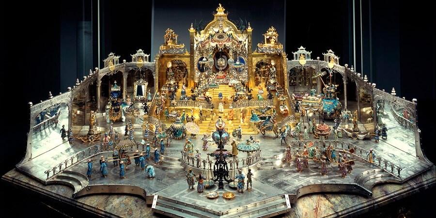 VIP-Tagesticket - als VIP in alle Museen - Bild 1