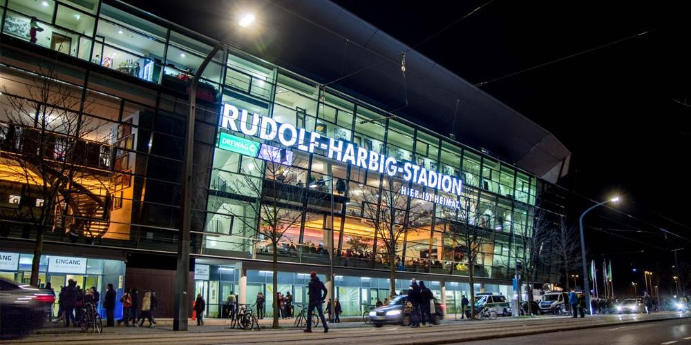 Rudolf-Harbig-Stadiontour - Bild 2