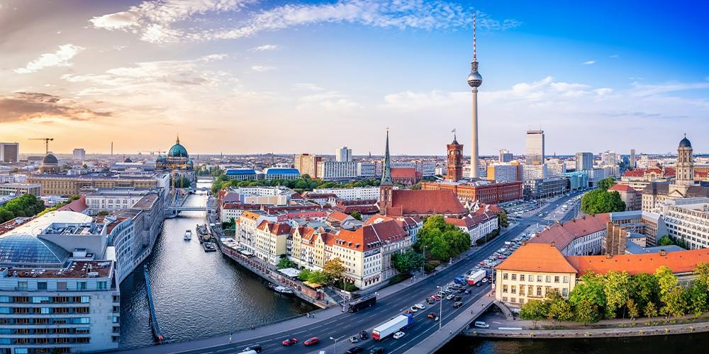 Große Spreefahrt Berlin-City - Bild 2