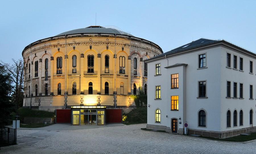 Panometer - Asisi Panorama: Dresden im Barock - Bild 6