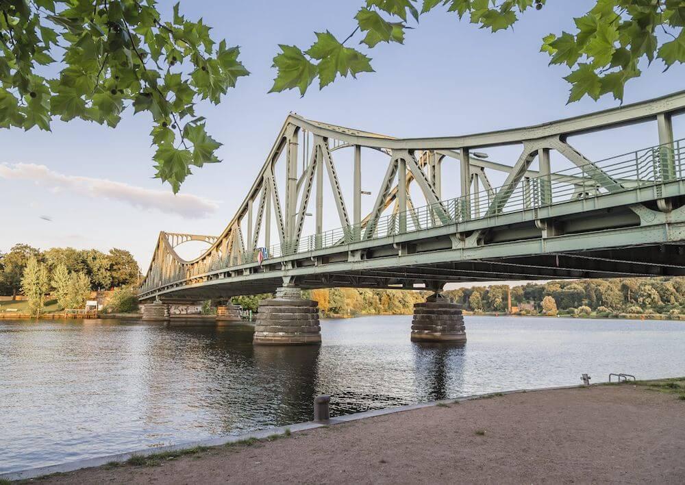 Ausflug nach Potsdam und Sanssouci - Bild 3