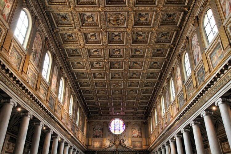 Halbtagestour: Basiliken, Heilige Treppe & Katakomben - Bild 4