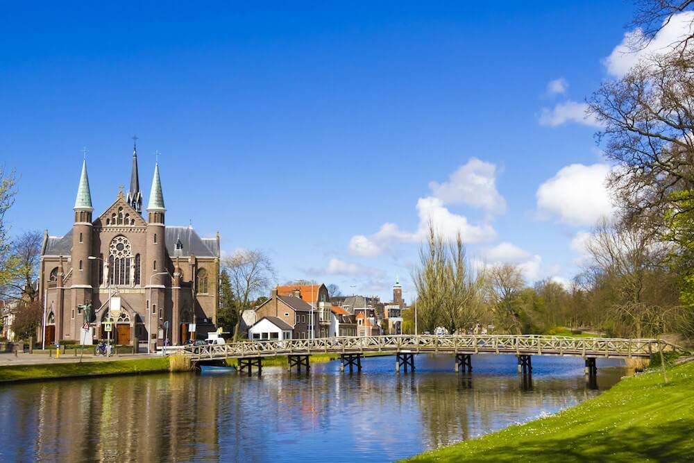 Ausflug Käsemarkt Alkmaar & Besichtigung Windmühlen - Bild 5
