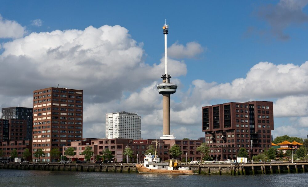 Große Holland Tour - Rotterdam, Delft & Den Haag - Bild 2