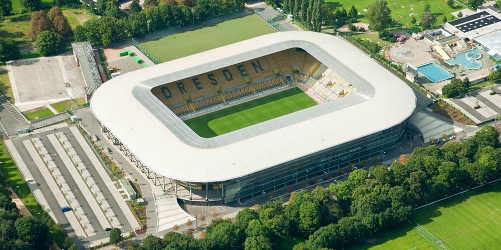 Rudolf-Harbig-Stadiontour - Bild 4