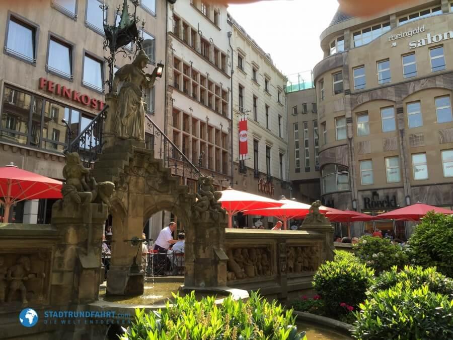 Altstadtführung durch Köln - Bild 5