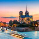 Paris bei Nacht & Große Stadtrundfahrt - Bild 2