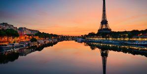 Paris bei Nacht & Große Stadtrundfahrt - Bild 1