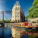 Grachtenfahrt - Amsterdam Zentrum - Bild 6