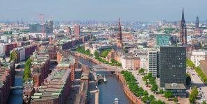 Hafenrundfahrt & Große Stadtrundfahrt - Bild 1