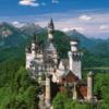 Ausflug Neuschwanstein & Linderhof
