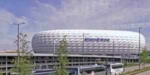 FC Bayern Fußball Tour - Bild 1
