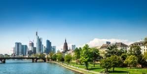 Frankfurt City Tour - Bild 1