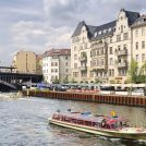 Große Spreerundfahrt - Brückenfahrt - Bild 4
