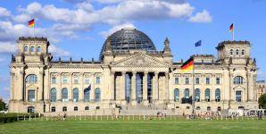 Führung Reichstag Glaskuppel & Parlamentsviertel - Bild 1