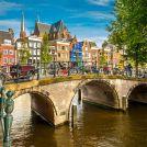 Grachtenfahrt - Amsterdam Zentrum - Bild 5