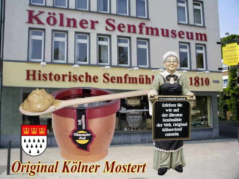 Kölner Senfmuseum