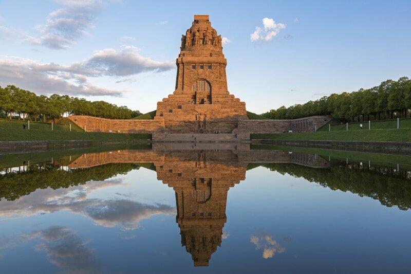 Völkerschlachtdenkmal & FORUM 1813