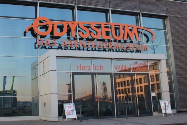 Odysseum - Das Abenteuermuseum