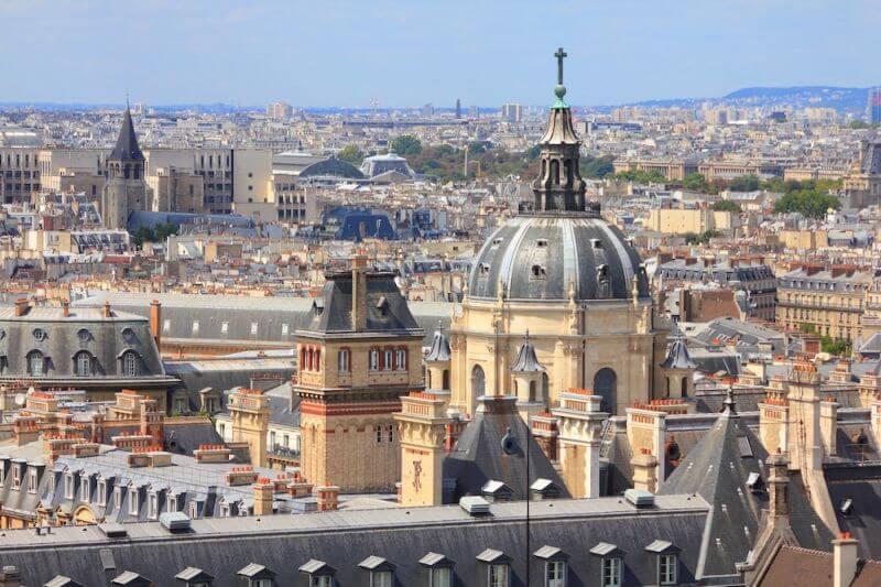 La Sorbonne - Université