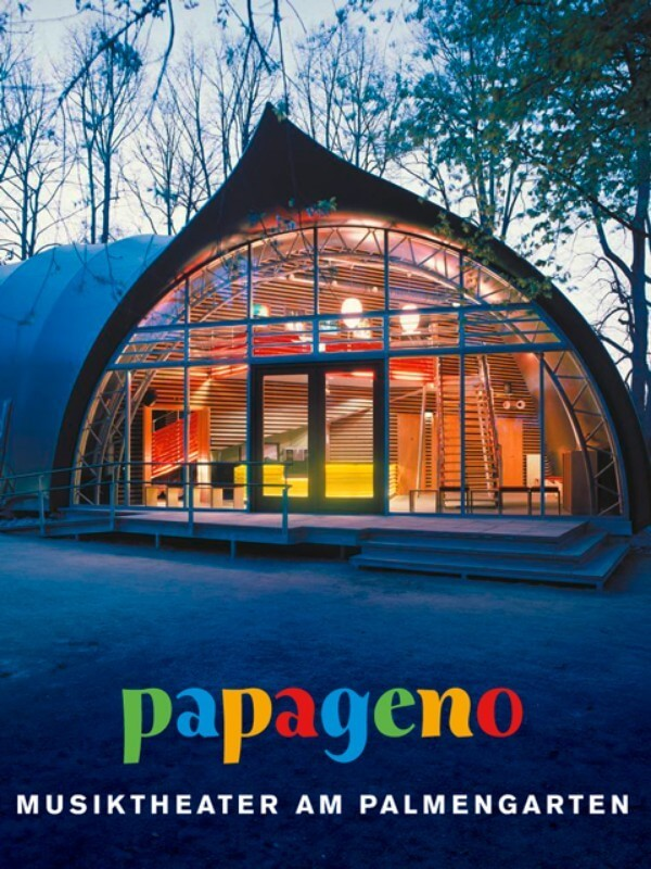 Papageno Musiktheater