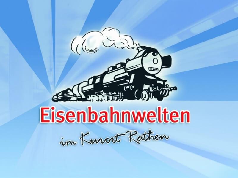 Eisenbahnwelten Rathen