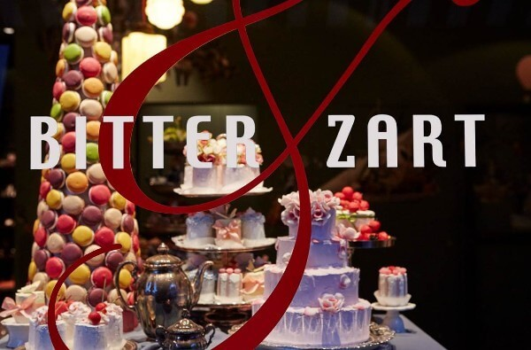 Bitter & Zart Chocolaterie & Salon
