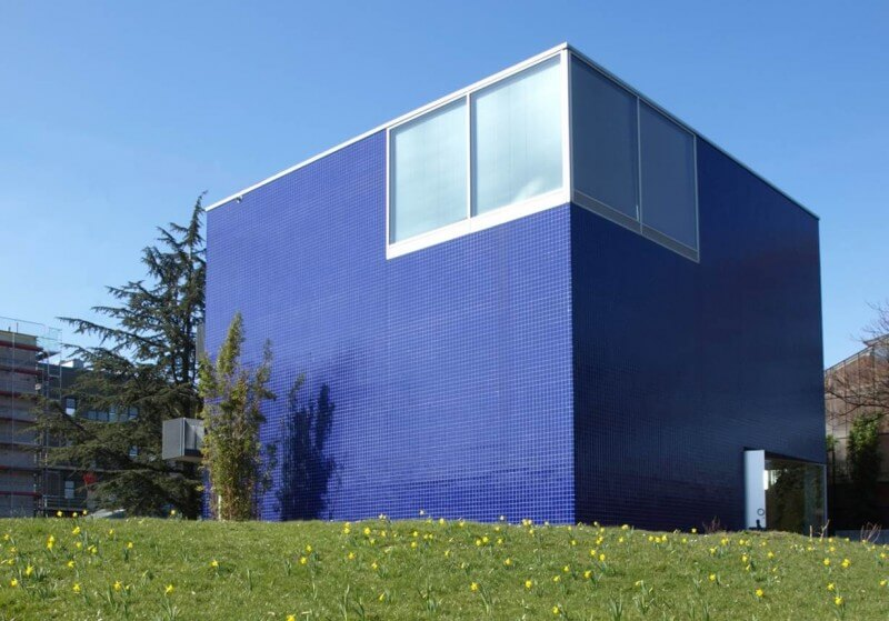 Loki Schmidt Haus