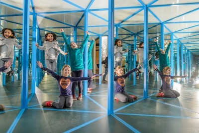 Dresdner Kinder-Museum – Welt der Sinne