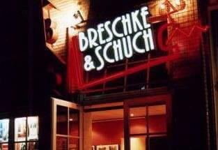Kabarett Breschke und Schuch