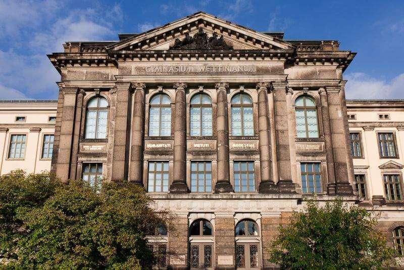 Hochschule für Musik Carl Maria von Weber